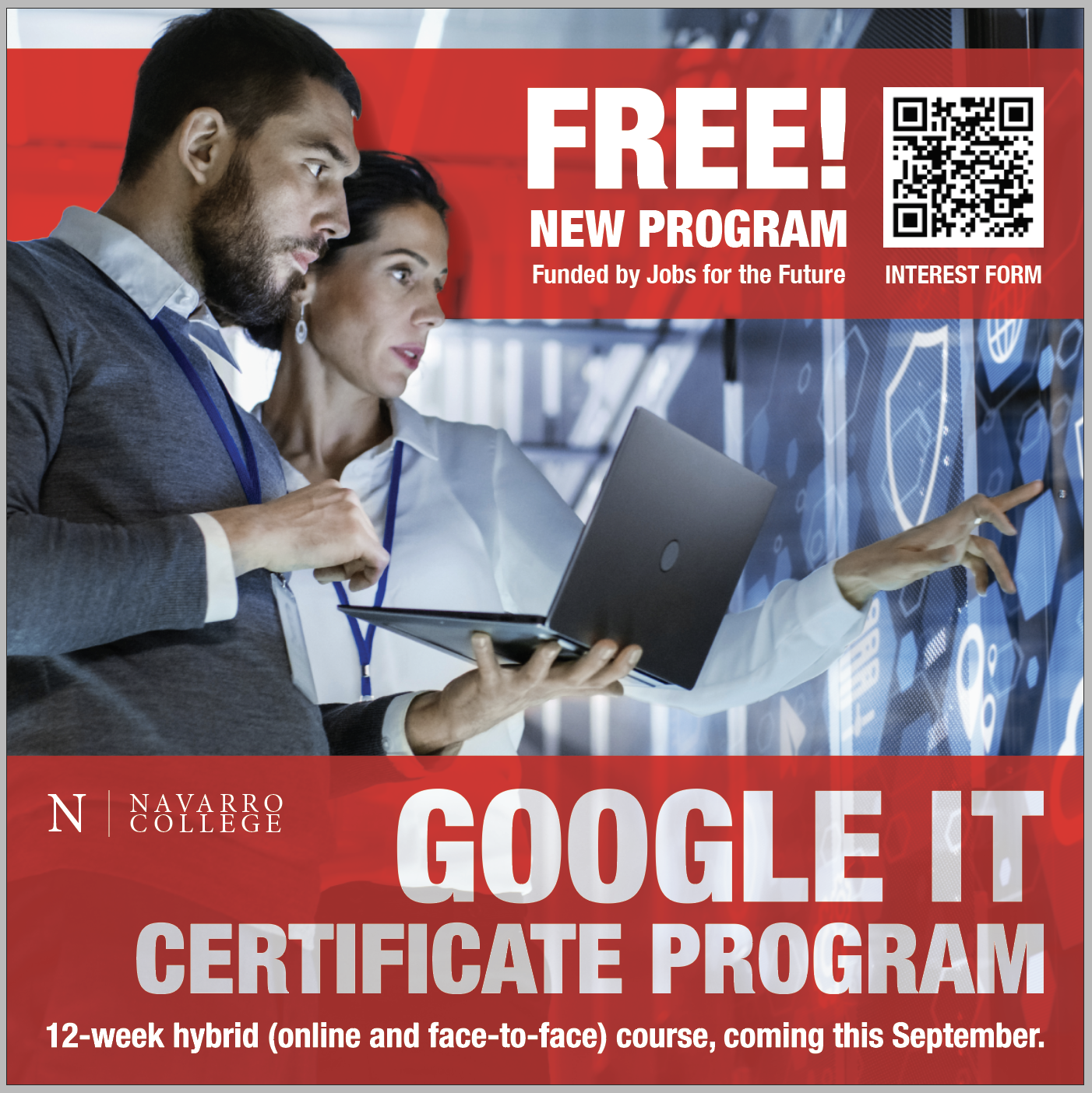 Google IT Certification Program