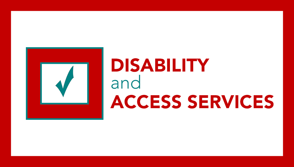 Disability and Access